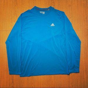 Men's Adidas Long Sleeve